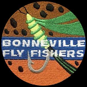 Bonneville Fly Fishers